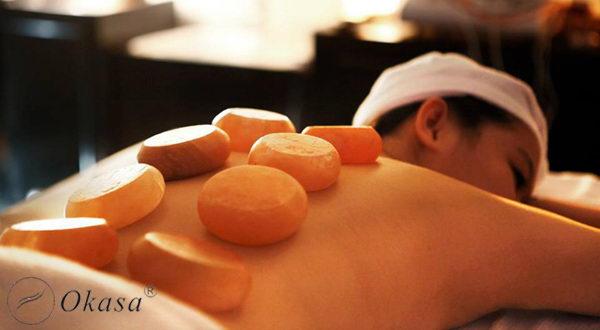 Những đối tượng nào nên sử dụng phương pháp massage bằng đá muối Himalaya