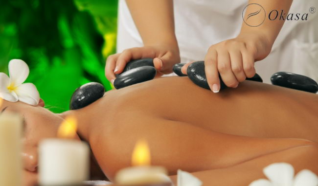 Những mặt trái của massage bằng đá nóng, có thể bạn chưa biết