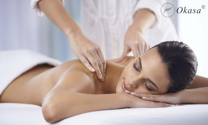 Những sai lầm tai hại khi Xông hơi - Massage