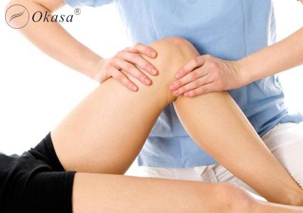 Những vị trí trên cơ thể nên tránh massage