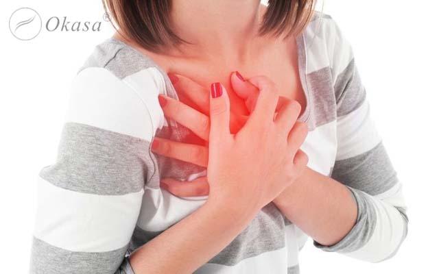 Phòng ngừa tình trạng suy tim cấp