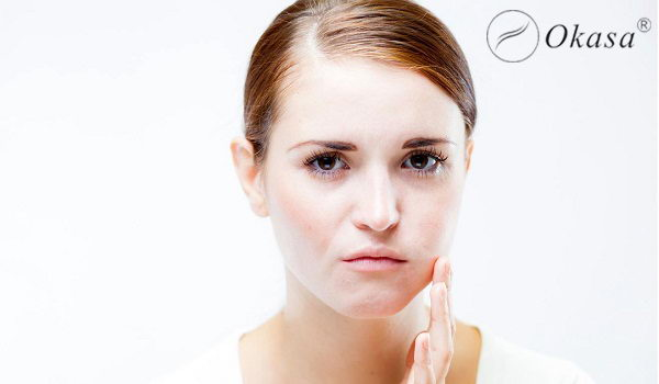 Phương pháp massage bấm huyệt hỗ trợ điều trị đau nhức răng