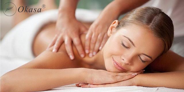 Phương pháp massage cổ để khỏe đẹp hơn mỗi ngày