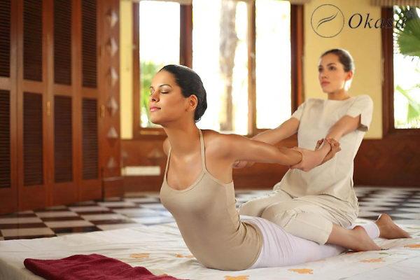 Phương pháp massage Thái Lan và những vật dụng cần thiết