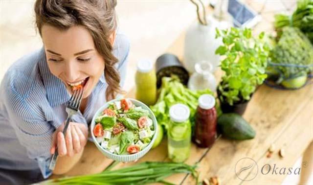 Thực đơn ăn uống khoa học cho người bệnh tim