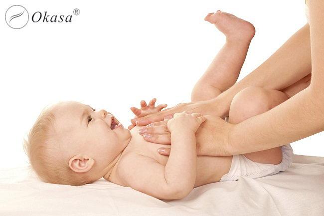 3 cách sử dụng tinh dầu an toàn cho bé