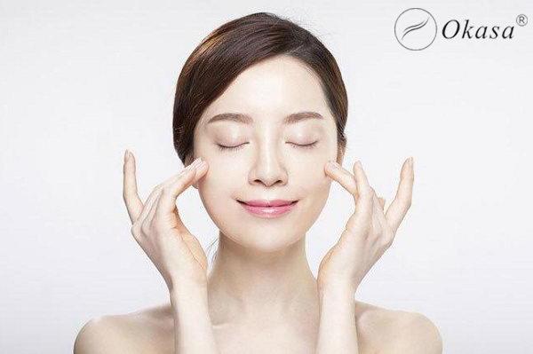 Trẻ hóa da chỉ với những động tác massage cơ bản mỗi ngày