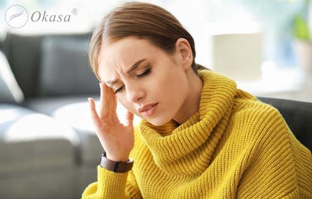 Triệu chứng và biến chứng của tai biến mạch máu não nhẹ