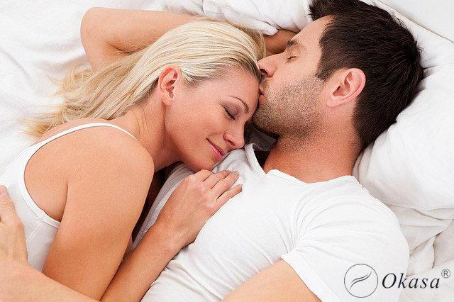 Tuyệt chiêu massage cải thiện ham muốn chăn gối