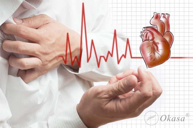Xơ vữa động mạch vành và những biến chứng nguy hiểm