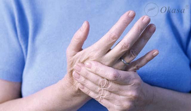 Tác hại của bệnh viêm khớp vảy nến và phương pháp điều trị