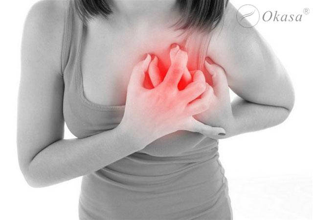 Tập thể dục đối với sức khỏe tim mạch