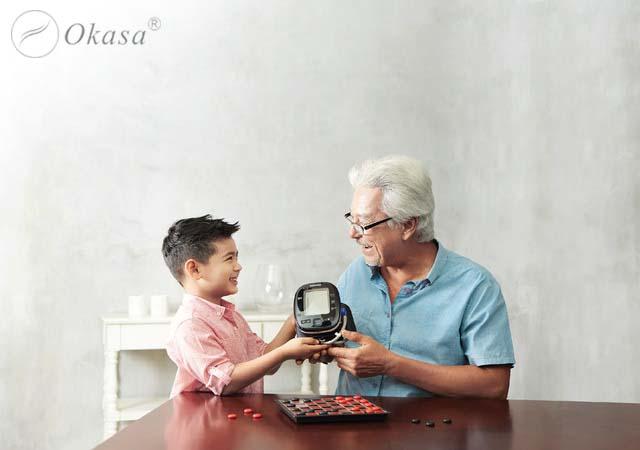 Theo dõi và đo huyết áp tại nhà