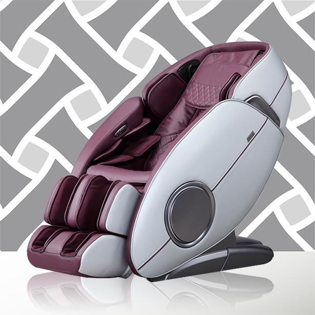 Video - Giới thiệu tính năng của ghế massage Okasa OS-368