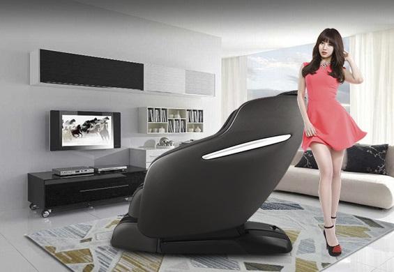 Video - Giới thiệu tính năng của ghế massage Okasa OS-568