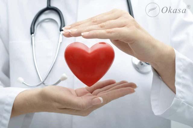Chế độ ăn cho người bệnh suy tim