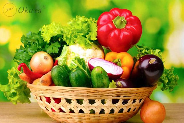 Thực phẩm dành cho người bệnh cao huyết áp