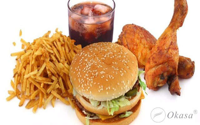Thực phẩm người cao huyết áp không nên ăn