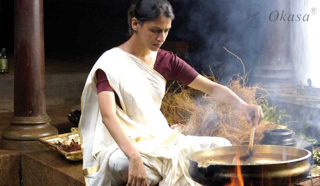 Tìm hiểu phương pháp Ayurveda của người Ấn Độ
