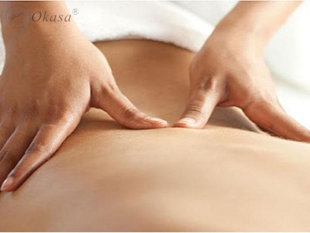 Tìm hiểu về các phương pháp massage