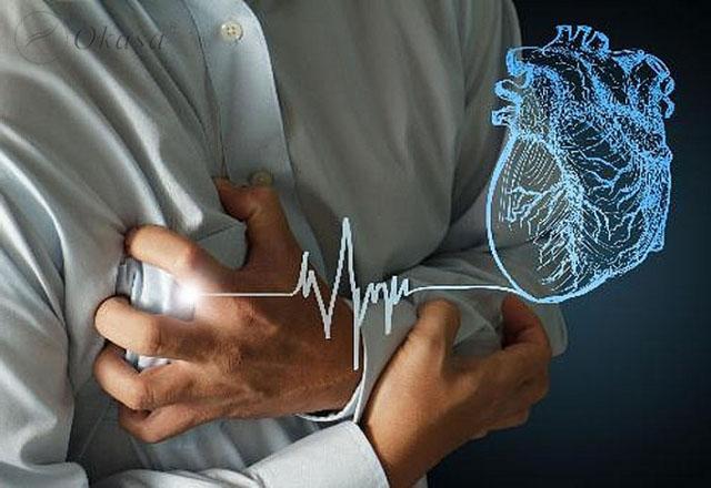 Tìm hiểu về cơ chế rối loạn nhịp tim