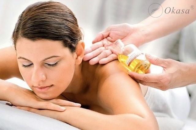 Tìm hiểu về tinh dầu sử dụng trong massage