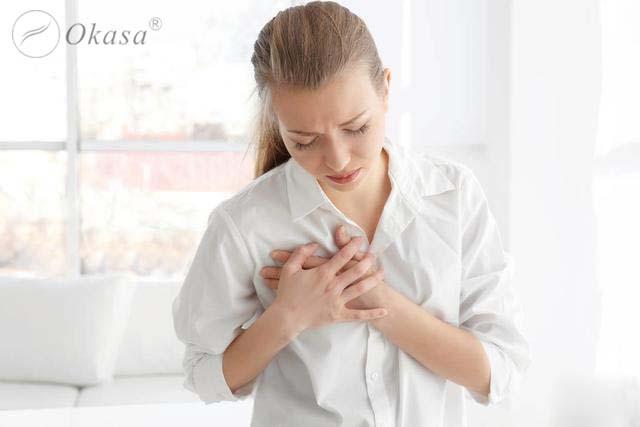 Tìm hiều về tình trạng sốc tim