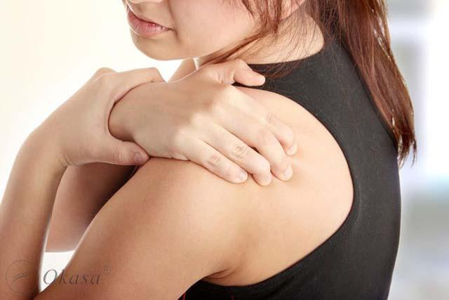 Triệu chứng bệnh viêm dính bao khớp vai