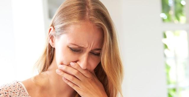 Triệu chứng buồn nôn vào buổi sáng do đâu?