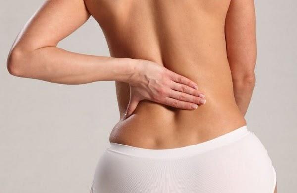 Khắc phục các triệu chứng đau lưng ngay hôm nay với ghế massage tại nhà