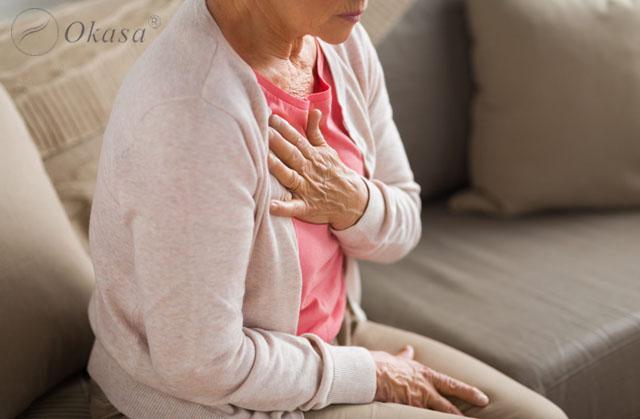 Triệu chứng và chẩn đoán viêm cơ tim cấp do virus