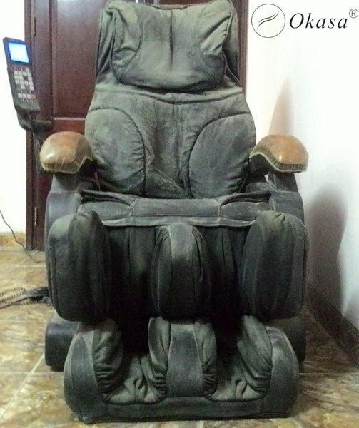 3 Nguyên nhân khiến nhiều người mua ghế massage về bỏ xó
