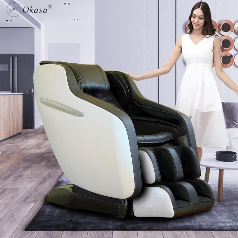 Điều gì làm nên một chiếc ghế massage cao cấp?
