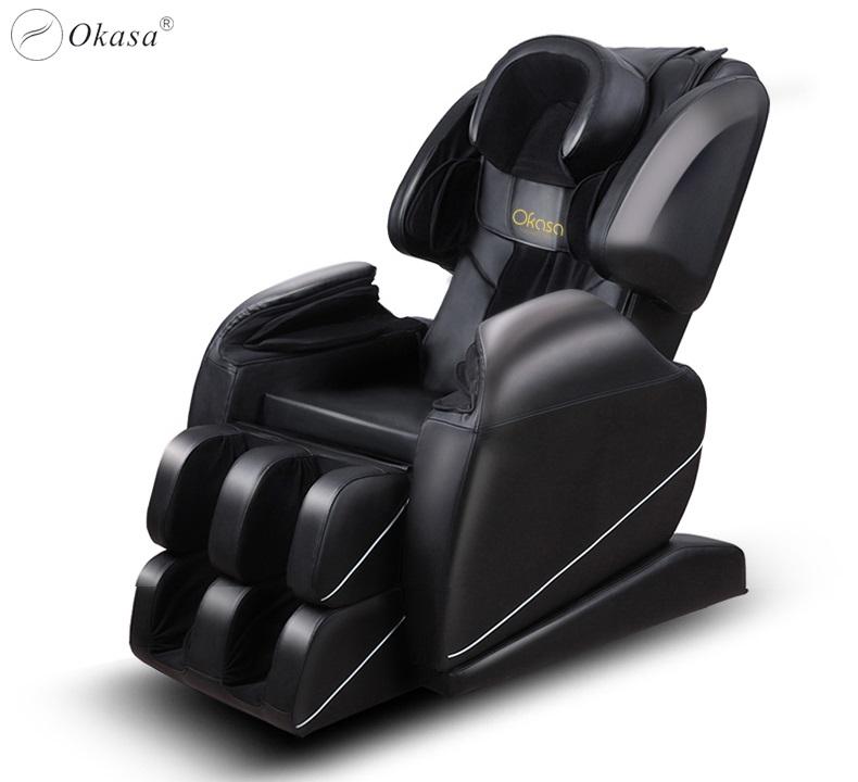Ghế massage cao cấp Okasa