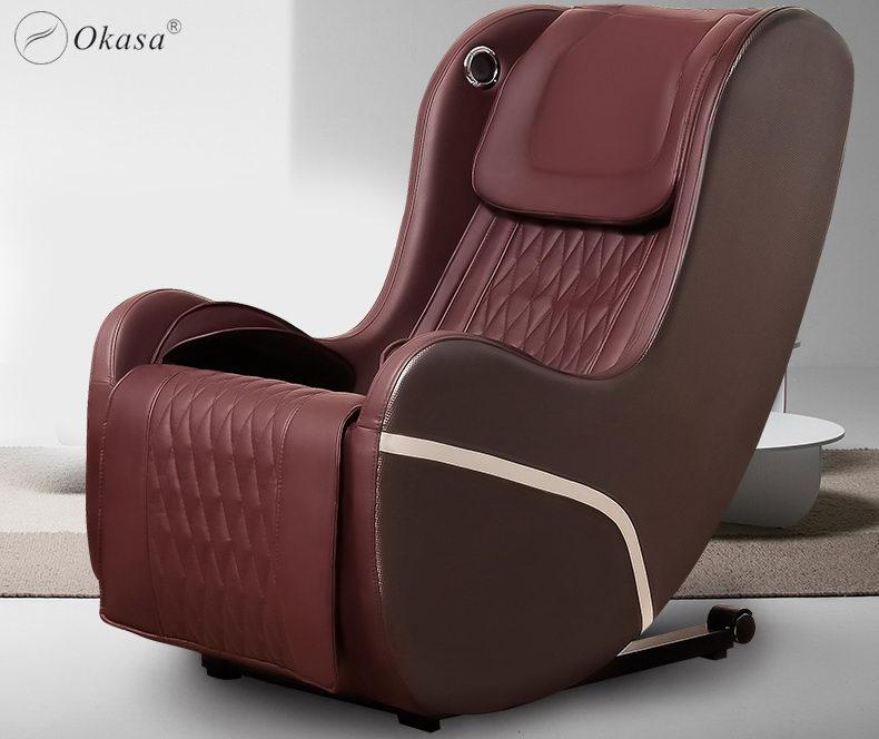 Ghế massage mini - Những điều nên biết