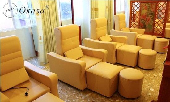 Hiểu về ghế massage foot