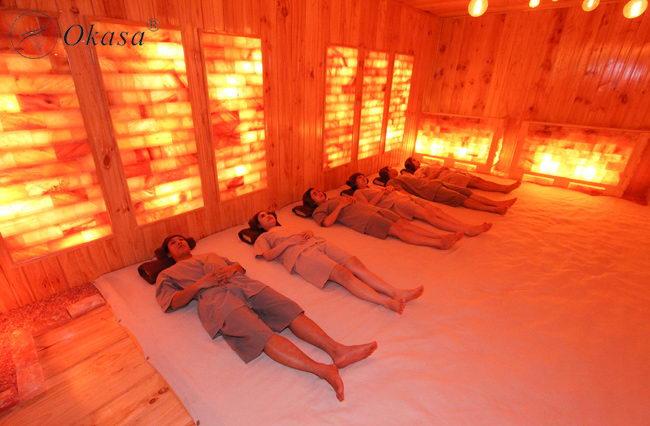 Những điều cần biết về ghế massage toàn thân có hồng ngoại