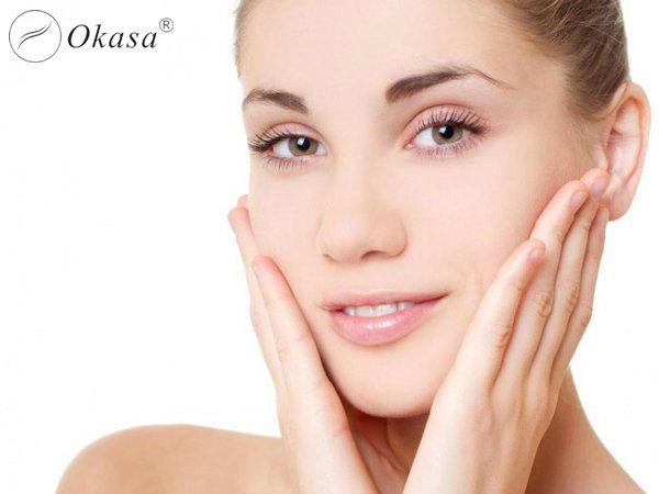 Massage mặt – Cách làm đẹp tiết kiệm mà hiệu quả