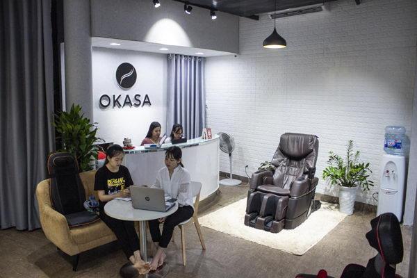 Mua ghế massage có lợi cho tài chính của bạn