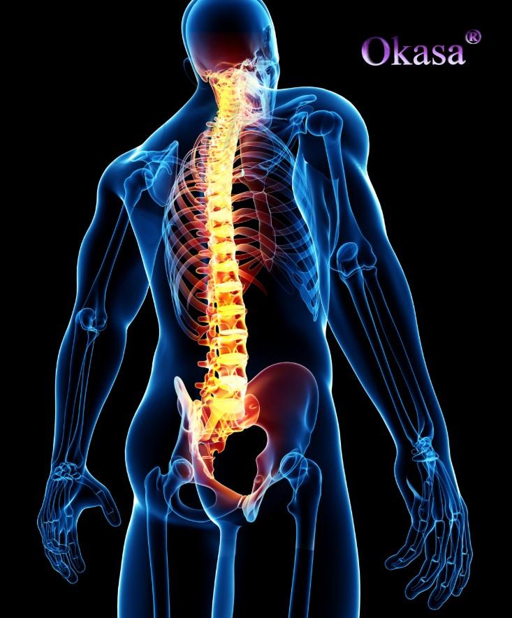 Nguyên nhân và dấu hiệu nhận biết u cột sống