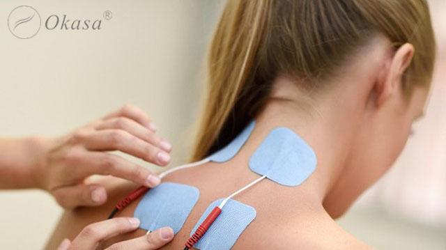Ưu điểm của máy massage xung điện và những người nên sử dụng