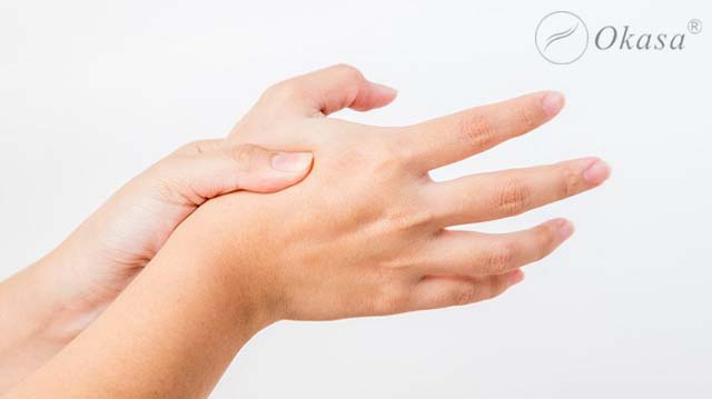 Viêm khớp ngón tay cái là gì?