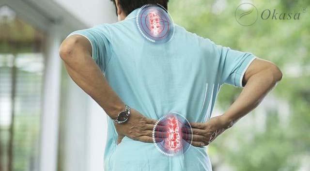 Vôi hóa xương: Nguyên nhân và phương pháp điều trị