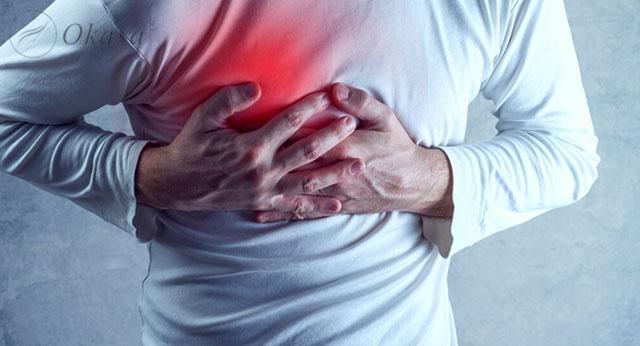 Xơ vữa động mạch có thể gây biến chứng và cách phòng ngừa