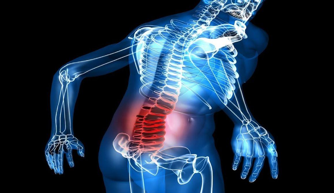 Cần lưu ý tình trạng xương mỏng ở đàn ông trung niên